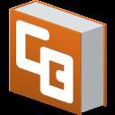 Cobook icon 128