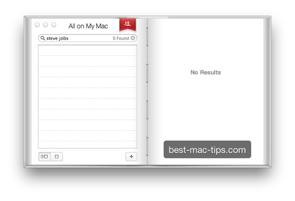 Remove leather book style from Address Book on OS X Lion (10.7.x) and Mountain Lion (10.8.x)