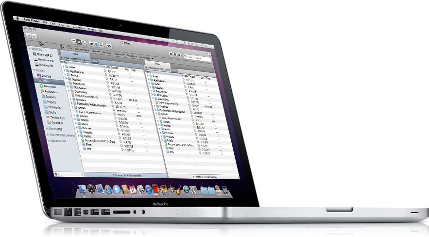 Best Mac OS X Finder Alternatives