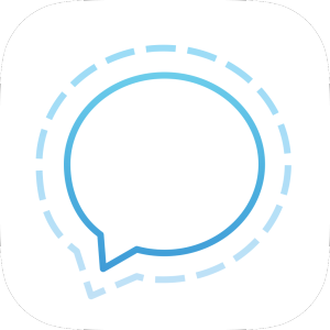Free open-source end-to-end encryption iPhone app