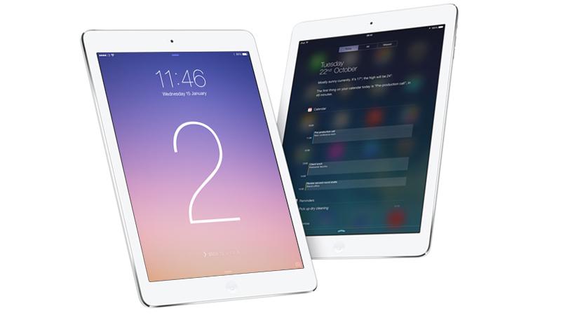 New iPad Air 2 Reviews and Videos
