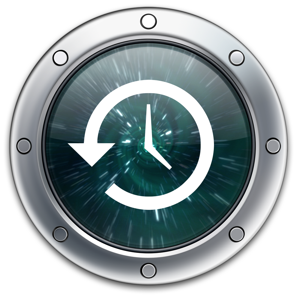 Create and control TimeMachine backup schedule with TimeMachineEditor