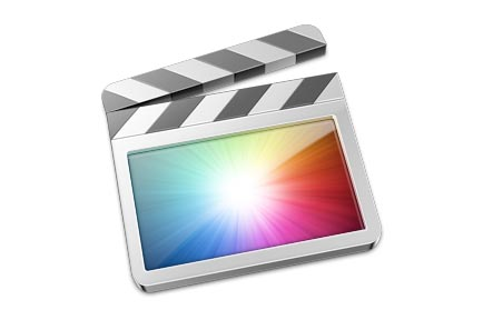 Additional Content and Pro Codec for Final Cut Pro X